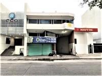 OFICINA #422 En Renta de 115 m2 EN EDIFICIO AV. INSURGENTES Centro Sinaloa en CULIACAN