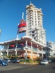 a LOCAL #123 EN RENTA PARA OFICINA de 137 m2 incluyendo Area de ARCHIVO en TORRE TRES  RÍOS DESARROLLO URBANO TRES RIOS EN CULIACAN